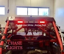 "22"" REAR CHASE LED LIGHT BAR UTV BAJA BUG  RZR XP1000 YXZ1000R  MAVERICK X3"