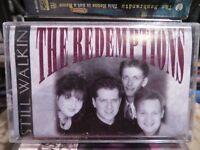 Still Walkin by The Redemptions (Cassette)