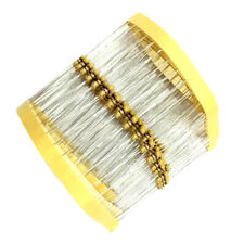 4pcs 470 ohm RLR5C 470R 1/% 1//8W Military Metal Film Resistors 0.125W