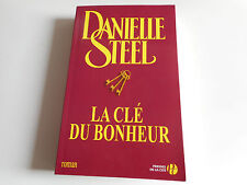 LA CLE DU BONHEUR - DANIELLE STEEL