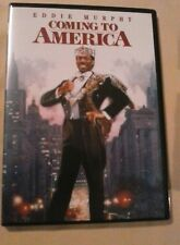 Coming To America (DVD) Brand new not sealed. Eddie Murphy.