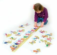Chenillekraft Floor Puzzle - Theme/subject: Learning - Skill Learning: Alphabet,