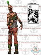The Walking Dead Comic Version Series 3 Punk Zombie by McFarlane