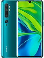 Xiaomi Mi Note 10 Pro 256GB 8GB RAM Aurora Green AU WTY Smartphone