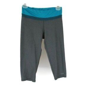 Champion Women's Active wear Bottoms Size S/P Work Out Capri's