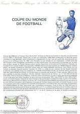 DOCUMENT PHILATÉLIQUE - YT 2209 - 1er JOUR 1982