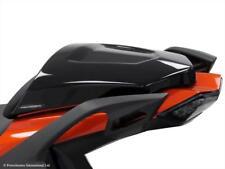 Kawasaki Ninja 1000 2017 2018 Z1000SX Rear Seat Cowl Glossy Black - Powerbronze