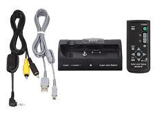 Sony CSS PHA Docking Station per dsc-p100 dsc-p120