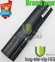 Laptop Battery for Toshiba PA3534U-1BRS PA3533U-1BRS Satellite A200 A205 L305