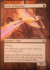 Oiseaux de Paradis Ravnica Altéré - Altered Birds of Paradise - Magic mtg