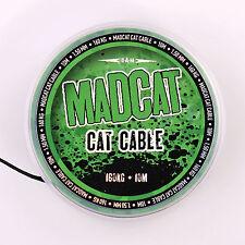 DAM MADCAT® CAT CABLE - Wallevorfach - 1,35mm - 160kg - 10m Grundpreis: 1,00€/m