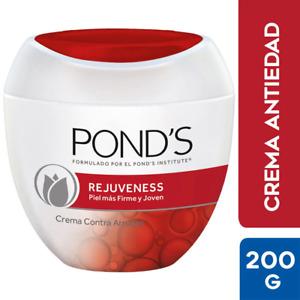 Ponds Rejuveness Anti-Wrinkle Cream For Firmer & Younger Skin 200 G / 7 Oz