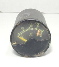 245007 A&M Instruments Temperature Indicator