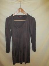 * robe Comptoir Des Cotonniers Gayako Gris Taille M à - 65%
