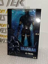 Valerian 7″ Neca K-Tron Action Figure