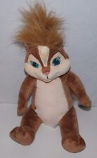 Build A Bear Workshop Chipmunks Brittany Plush Stuffed Animal