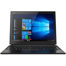 "Lenovo ThinkPad X1 Tablet 3rd Gen 13"" IPS QHD+ Touch i7-8650U 8GB 256GB W10P R"