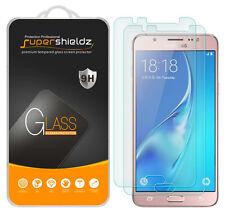 2X Supershieldz Samsung Galaxy J5 (2016) Tempered Glass Screen Protector Saver