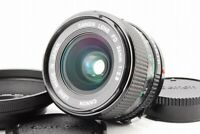 """""""Exc+++"""" Canon New FD 24mm f/2.8 Wide Angle Lens w/Hood From Japan *73"""