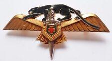 Insigne Armée de l'Air 2° EH ESCADRE d'HELICOPTERES ORAN AFN ORIGINAL AB A 792
