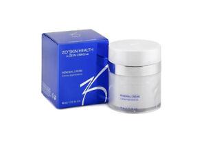ZO Skin Health Renewal Creme ( 1.7 fl.oz / 50 ml ) NIB / AUTH / EXP 2023