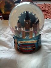Snow Globe Of Historical London