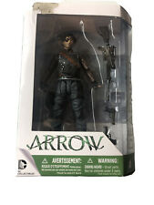 DC Collectibles CW's ARROW  Deadshot  6in Action Figure Michael Rowe enemy
