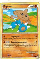 Pokémon n° 8/95 - KAPOERA - PV60 (A734)