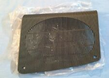 1987-88-89-90-93 FORD MUSTANG REAR SPEAKER GRILL OVER-PART #E7ZB-61311A7-AWA LH
