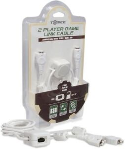 Tomee GBA SP 2 Player Game Link Cable for Nintendo GameBoy Advance and gba sp