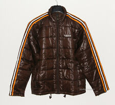 adidas Originals Retro Vintage- Oldschool- 80er-Stil  Winterjacke NEU Large L