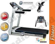 Tappeto Corsa Tapis Roulant JOHNSON HORIZON ADVENTURE 5 plus fitness