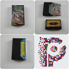 Acorn Electron Cassette Tape Game Stock Car