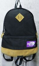 THE NORTH FACE PURPLE LABEL Backpack MEDIUM DAY PACK Brown Nanamica Exclusive