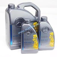 7L Orig. Mercedes Synthetic Motoröl Ölservice 5W40 MB 229.5 A00098983701 7 Liter