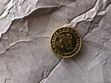 PIECE DE 20 cent  EURO 2002 MONACO NEUVE