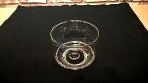 TILLEY X246B PYREX 171 GLASS SHADE STORMLIGHT PARAFFIN PRESSURE LAMP KEROSENE