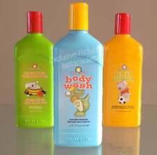 3PK Melaleuca Koala Pals Hair Wash, Bubble Bath Berry AND Body Wash Kit 11 FLOZ