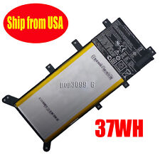 C21N1347 Battery for ASUS X555D X555LP X555LN Series A555 A556 F550 2ICP4/63/134