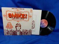 Smike OST LP PYE Records NSPL 18423 UK Pressing 1973