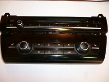 BMW F10 M5 528i 520i 353d 535i 550i Radio AC Climate Control Panel 61319328427