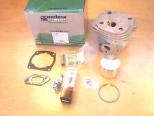 Meteor Big Bore Nikasil 47mm cylinder piston kit for Husqvarna 357 359 357XP