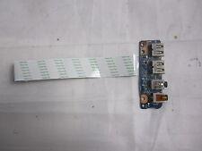 USB-Port mit Kabel für Acer Aspire V3-771G 53216G75Maii series
