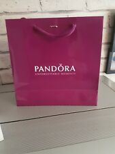 pandora gift bag  new free postage
