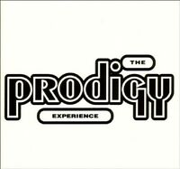 THE PRODIGY - EXPERIENCE  CD NEU