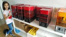 3D-drucker ELEGOO MARS, garantie, 100% support, optional: resin/harz, toolkit