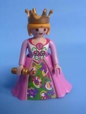 Playmobil Reina Princesa victoriana Lady + + para el castillo palacio mansión