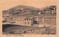 384) FABRIANO (ANCONA) CARTIERE MILANI. VIAGGIATA IL 17/12/1946.