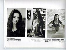 Unlawful Entry Madeleine Stowe Hollywood 8X10 Special Edition Promo Movie Photo
