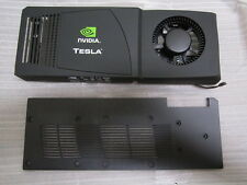NEW NVIDIA Tesla C1060 Fan/Heatsink Module Model P607